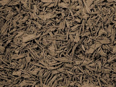 Sandstone Bonded Rubber Mulch Color Option